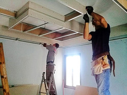 Instalação Elétrica em Drywall