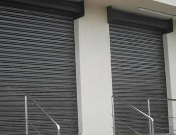 Portas Automatica em São José dos Pinhais.