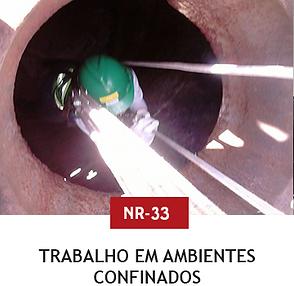 Treinamento Trabalho Espaço Confinado em Curitiba, Pinhais