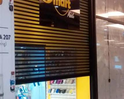 A Paraná Portas Automaticas é especializada em Portas Automáticas em Curitiba!