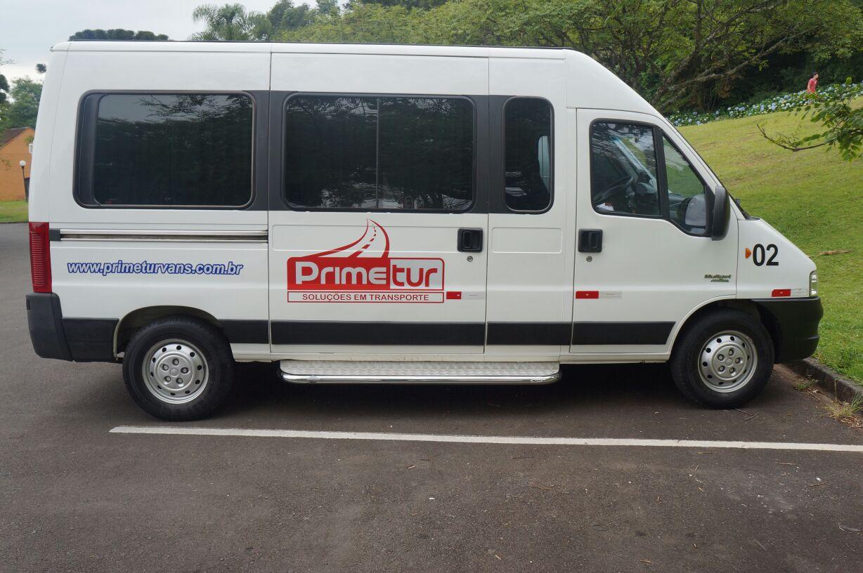 Transporte Unibrasil Curitiba