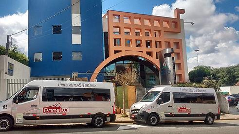 Especializada em Locação de Van em Curitiba
