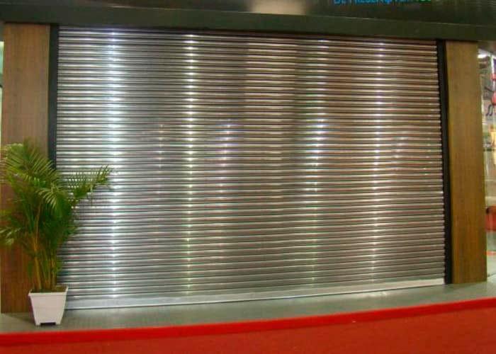 Portas Automaticas em Curitiba