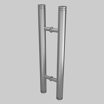 Puxador Alumínio 205