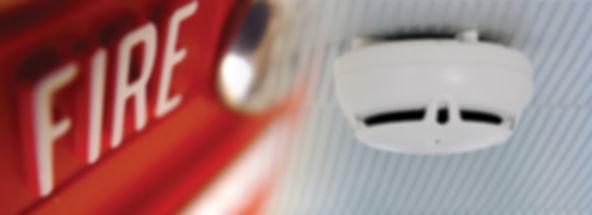INSTALAÇÃO DE SISTEMAS DE DETECÇÃO DE INCÊNDIO instalamos e fazemos a manutenção de centrais de alarmes e detectoresde incêndios.