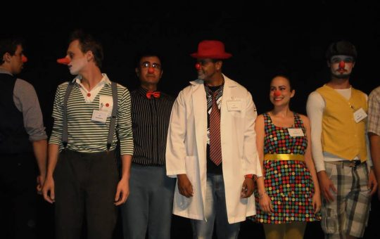 Palestra Show