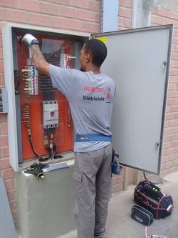 Eletricista em Pinhais