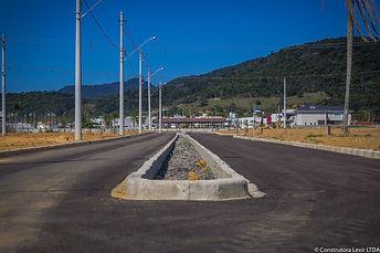 asfalto em colombo CBUQ Asfalto Pavimentação Asfaltica