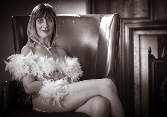 October - Paula Clinch