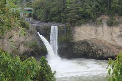 Salto del Nilahue