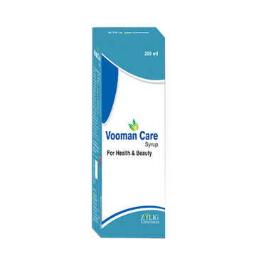 Vooman Care Syrup