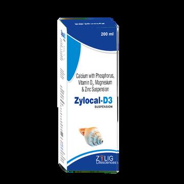 Zylocal D3