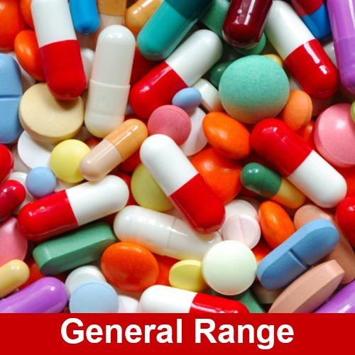 general range
