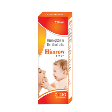 Himrow Syrup