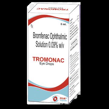 Tromonac