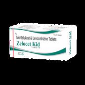 Zelocet Kid