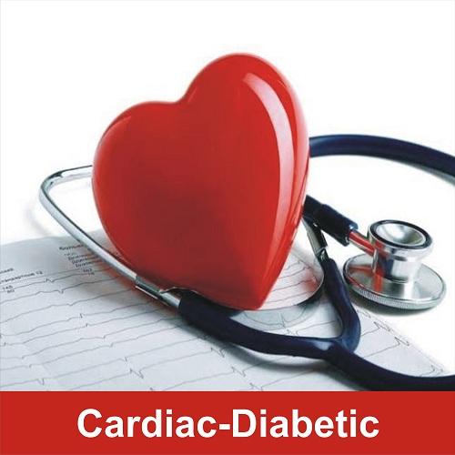Cardiac-Diabetic