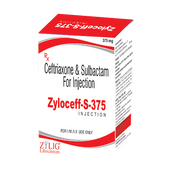 Zyloceff S 375