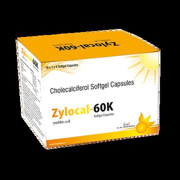 Zylocal-60K