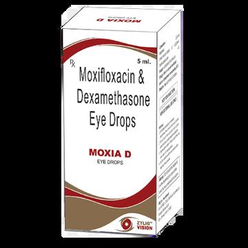 Moxia D