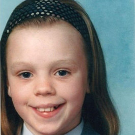 Donna aged 9