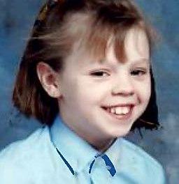 Donna aged 10