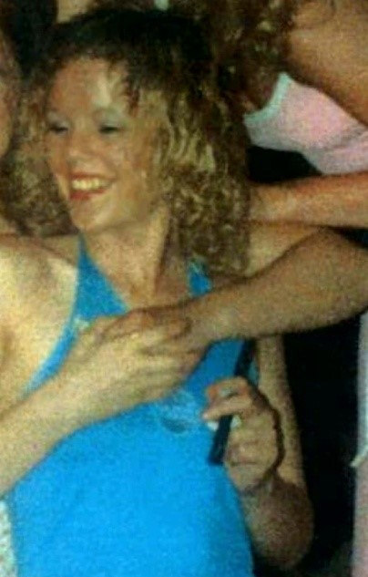 Donna aged 16