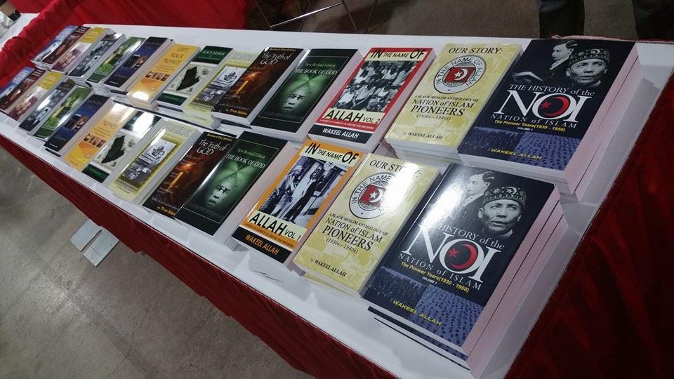 A-Team Books