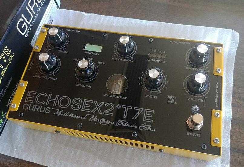 GURUS ECHOSEX2 T7E