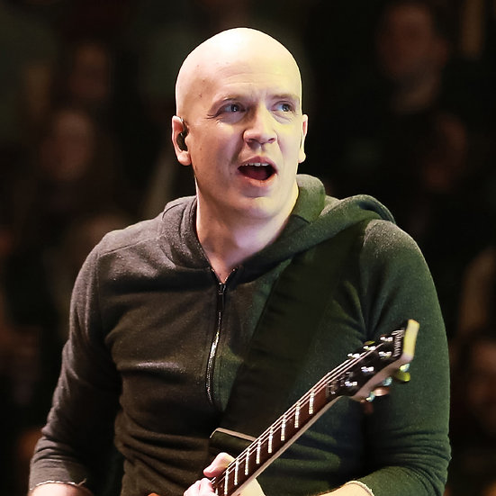 Fishman Devin Townsend SET