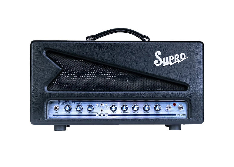 SUPRO GALAXY HEAD *New for 2019!* Shipped same day!
