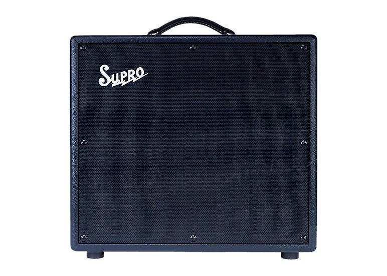 SUPRO Galaxy 2-channel 50-watt Combo *NEW!* Shipped same day!