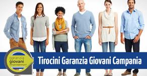 GARANZIA GIOVANI FASE II: al via la nuova fase di tirocini extracurriculari per giovani dai 16 ai 35