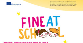 FAS - Fine At School   Study Circles for teachers
