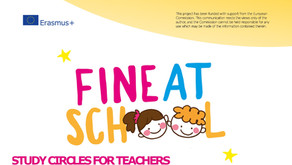 FAS - Fine At School | Study Circles for teachers