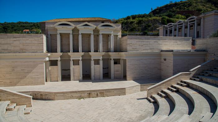 Teatro Zenone