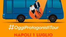 OggiProtagonistiTour LOCANDINA NAPOLI_mo