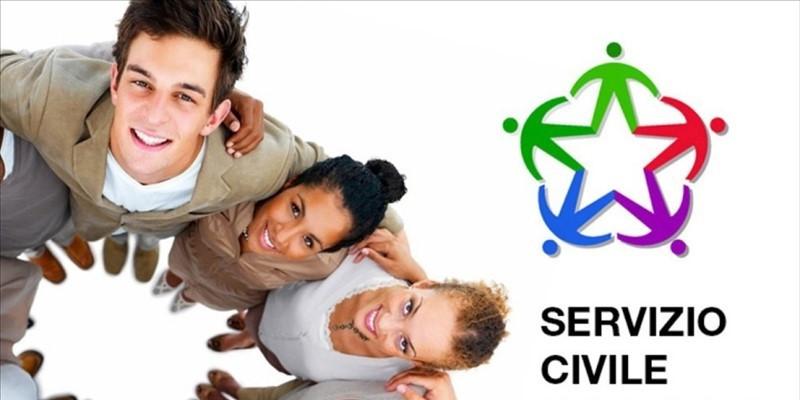 SERVIZIO CIVILE UNIVERSALE: procedure di selezione per 12 volontari  4 settembre 2018
