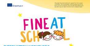FAS - Fine At School   Information Workshops