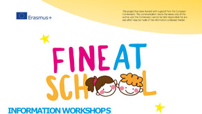 FAS - Fine At School | Information Workshops