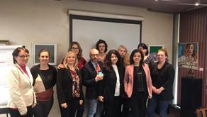 Progetto FAS: third partnership meeting 9-10 Aprile 2019