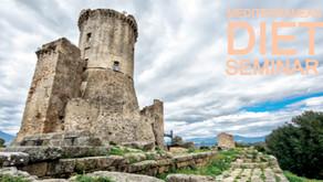 Seminario internazionale sulla Dieta Mediterranea | 2^ Edizione