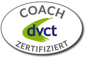Erfolgreiche Coaching-Zertifizierung durch den dvct!