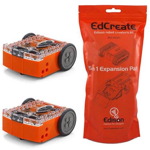 Edison MINT-Paket