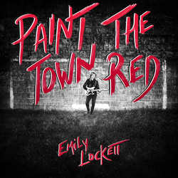 Paint the Town Red artwork