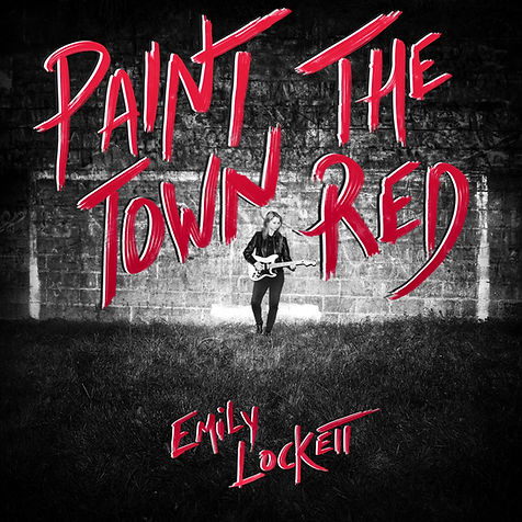Paint the Town Red Cover.jpg