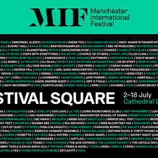 MIF Poster