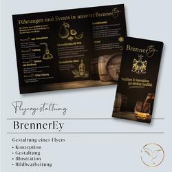 BrennerEy