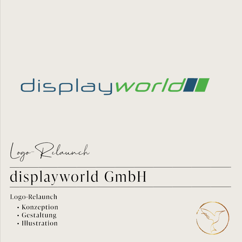 displayworld GmbH