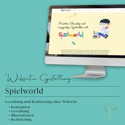 Spielworld_Webseite